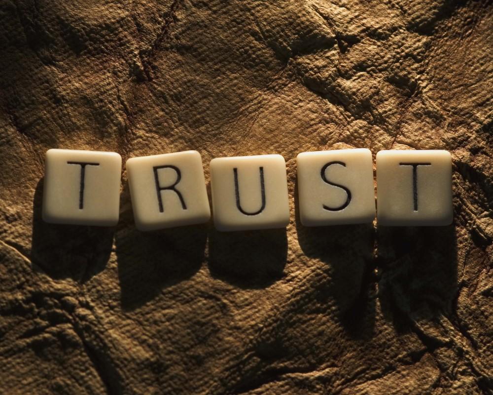 Regarding Trust