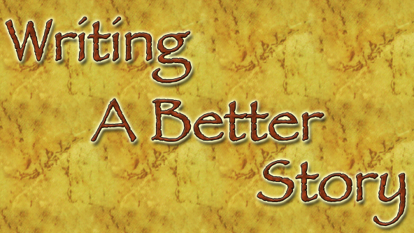 Writing A Better Story Title