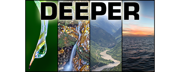 Deeper Featured Image